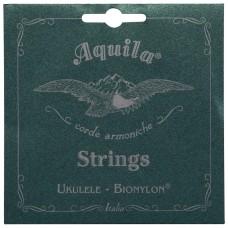 Aquila 63U Bionylon High G Strings for Tenor Size Ukulele - Free USA Shipping