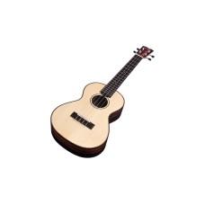 Cordoba Model 21C Concert Size Solid Spruce & Ebony Ukulele  - Blem #N262