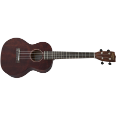 G9120 Tenor Standard Ukulele with Gig Bag, Vintage Mahogany Stain - Demo