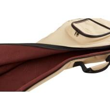 Genuine GRETSCH™ 15mm Heavily Padded Tenor Ukulele Gig Bag