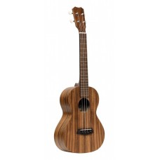 Islander AT-4 Satin Finish All Acacia Tenor Size Ukulele from Kanile'a