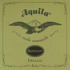 Aquila 59U Bionylon High G Strings for Concert Size Ukulele - Free USA Shipping
