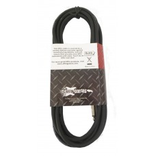 """Effin Guitars Model FNG10 10FT 1/4"""" Jack High Quality Instrument or Amp Cable"""