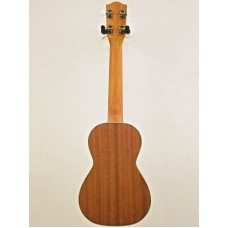 "Concert Size ""AA"" Grade Solid Mahoany Satin Finish Ukulele -Stagg Model UC80S"