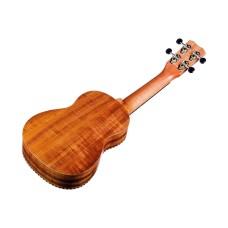 Cordoba Model 25S Soprano Size All Solid Acacia Wood Ukulele - Blem #B25