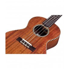 Cordoba Model 25T Tenor Size All Solid Acacia Wood Ukulele - Blem #N432